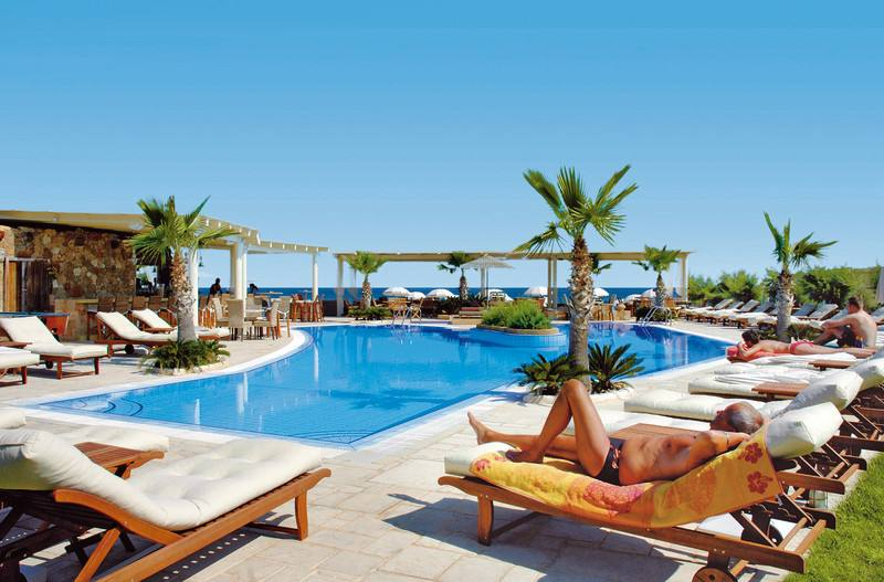 Appartementen Parthenis Beach - Malia - Heraklion Kreta